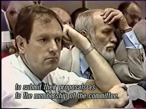The Collapse of The Soviet Union - A Documentary Film  (2006)
