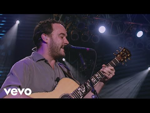 Dave Matthews Band - So Much To Say (from The Central Park Concert)
