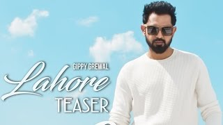 Lahore (Teaser) | Gippy Grewal | Roach Killa | Dr Zeus | White Hill Music | Releasing on 5th January
