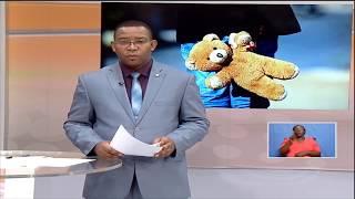Kijana ajeruhiwa na waliompa makao Nyeri
