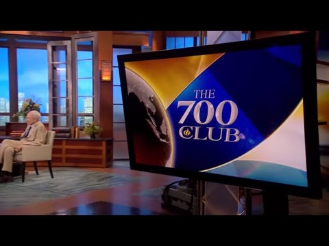 The 700 Club - June 13, 2018