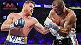 5 Times Canelo Alvarez SHOCKED The Boxing World
