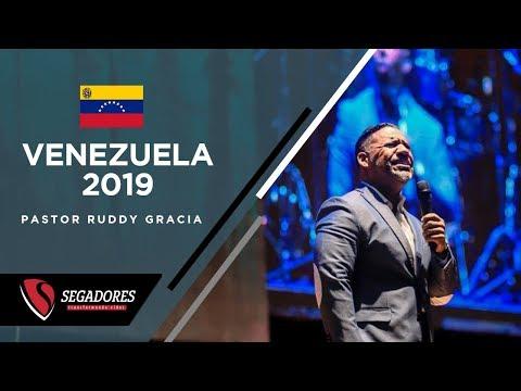 VENEZUELA | PASTOR RUDDY GRACIA