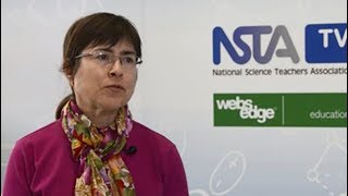 Early Childhood Science Education - NSTA 2018