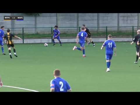 Morpeth Witton Goals And Highlights