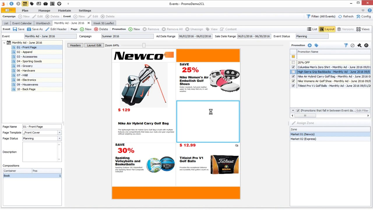 Retail Promotion Management - Mi9 Retail