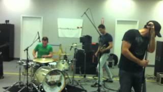 Seven Nation Army x Pumped Up Kicks mashup- Live Performance