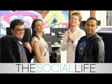 The Social Life - One Year at Social Media NZ