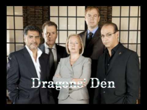 Dragons' Den Theme Song