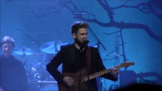 Ben Haggard - Are The Good Times Really Over