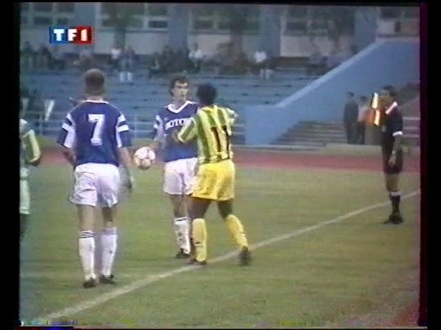 VOLGOGRAD  -  NANTES     -  1994 - 2E -