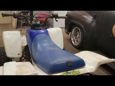 How to fix Yamaha Blaster 200 bogging problem