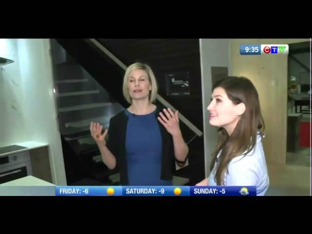 CTV Morning Live