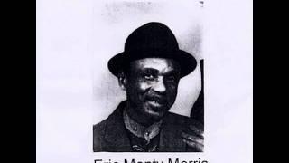 eric monty morris - seven long years