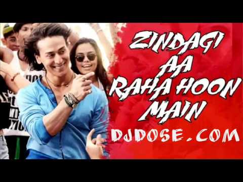 Zindagi Aa Raha Hun Mai   Atif Aslam Song 2015 (DjDose.Com)