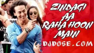 Zindagi Aa Raha Hun Mai | Atif Aslam Song 2015 (DjDose.Com)