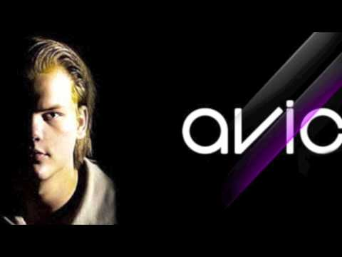 Avicii - Let Me Show You Love (Don't Give Up On Us) (Original Mix)