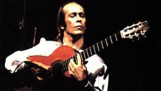 Mediterranean Sundance/Rio Ancho - Paco De Lucia, Al Di Meola and John McLaughlin (Live)