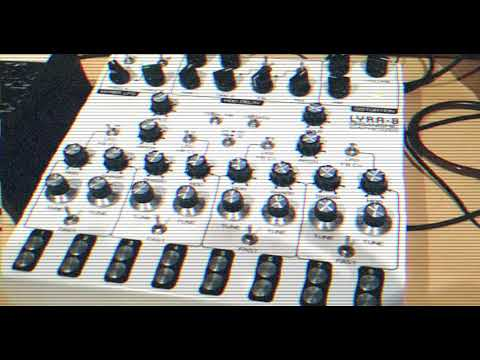 Lyra-8 by SOMA synths - First Impressions