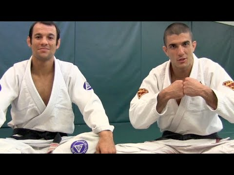 "The Gracie Debate: ""Online"" vs. ""Live"" Training"
