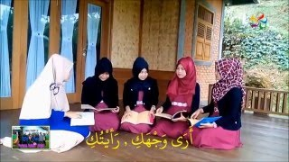 "Arabic Version Of ""PERCAYA PADAKU"" (Ungu) | Nuansa Musica's Video + Liric"