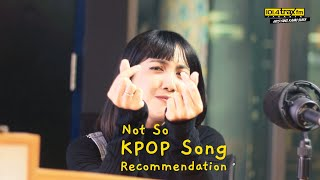 Rekomendasi Lagu Korea yang Masih Bisa diterima Masyarakat non Penikmat KPop