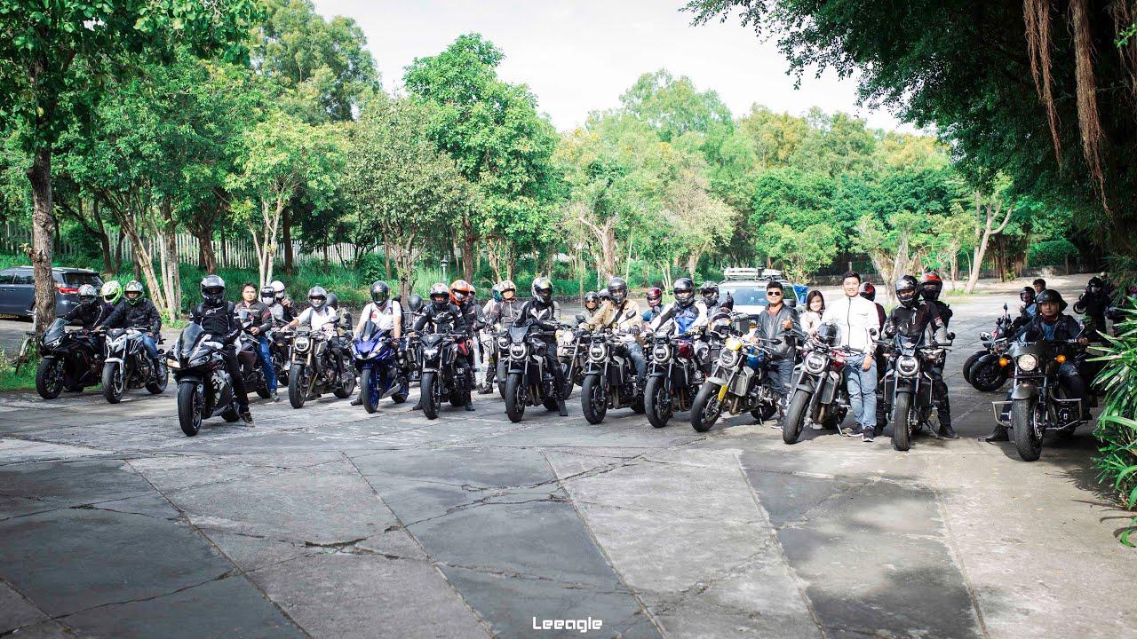 Honda Moto   SG – Hồ Cốc   Leeagle