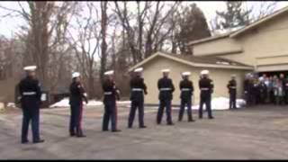 """Salute """"Soldiers Tribute"""""""