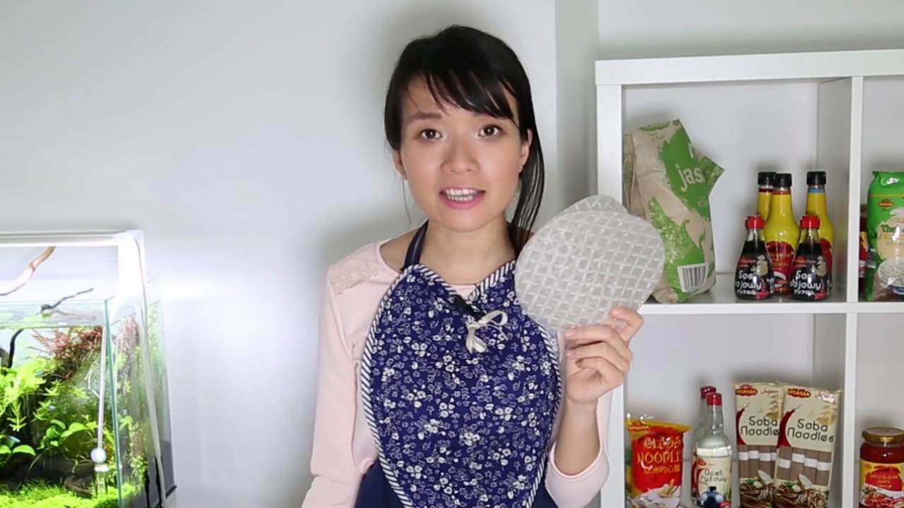Wietnamski Przepis I Kuchenne Ciekawostki