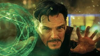The Truth About Doctor Strange