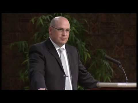 Chad Lamb (Thy Word is Truth) How Denominations Start, Believers Christian Fellowship