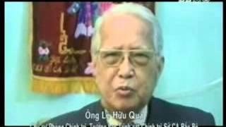 Hồ Sơ Mật - Vụ án Ôn Như Hầu 1946