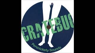 Cratebug - MLK Dreams