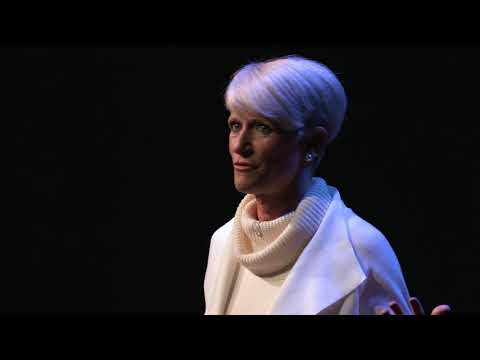 Make Peace with Your Grief and Watch Where It Leads You   Susan McCorkindale   TEDxTysons