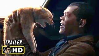 CAPTAIN MARVEL (2019) Blu-ray Trailer [HD]