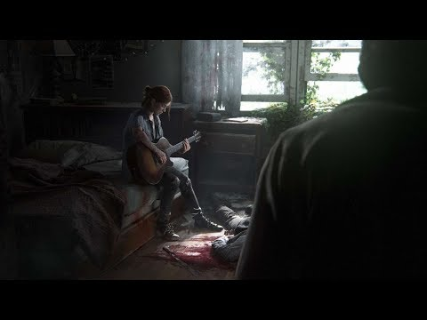 The Last of Us Part 2 | Gameplay Reveal Trailer [E3 2018]