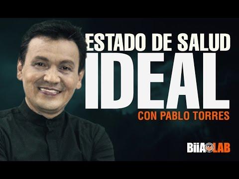 Estado de salud ideal con el Monje Shaolin Pablo Torres