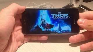 [120 сек.] Thor 2: Царство тьмы. для iOS