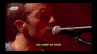 Gambar cover Coldplay - The Scientist (HD-Legendado-PT/BR) Ao Vivo