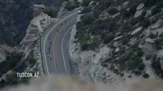 Sector 9 Downhill Division - Arizona 2015 (Part 1)