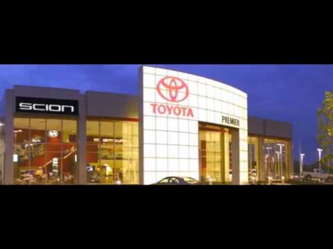 Toyota Richmond Indiana >> Premier Toyota Of Richmond Youtube