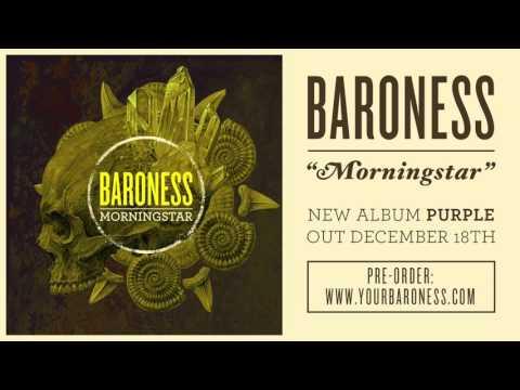 BARONESS - Morningstar [AUDIO]
