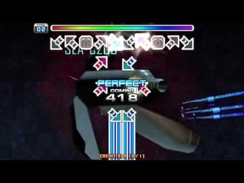 Stardust Overdrive D16