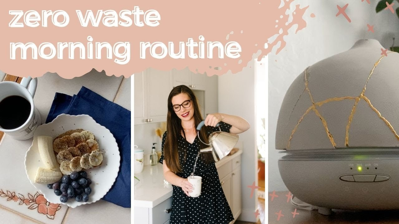 My Morning Routine | Realistic