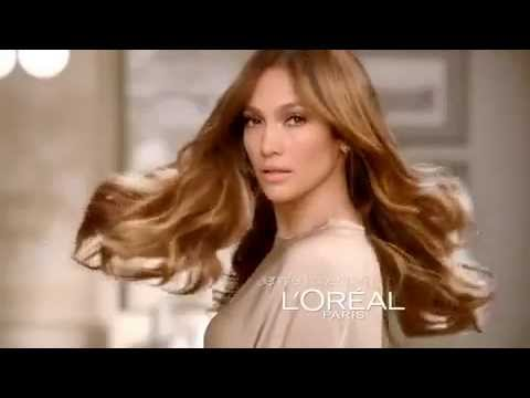 Jennifer Lopez Superior Preference L Or 233 Al Commercial
