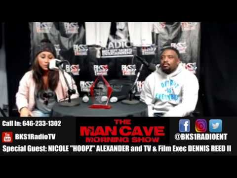 Hoopz About Her Feelings For Flavor Flav On WBKS1.COM