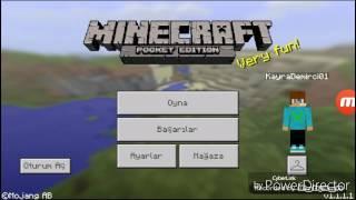 Minecraft Katil Kim Serverine Nasıl Girilir Ve Kayıt Olunur