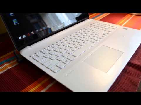 Sony Vaio Fit E15  i5 GT 740M