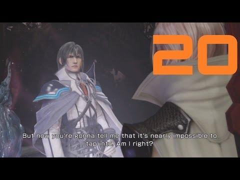 [Part 20] Story Only: Lightning Returns - Final Fantasy XIII Gameplay Walkthrough (Final Fantasy 13)