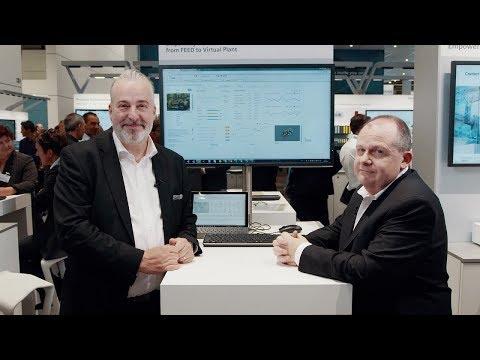 Siemens - Digital Asset Portal for process industries